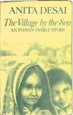 the village by the sea chapter summary by anita desai